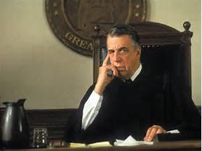 Judge Haller
