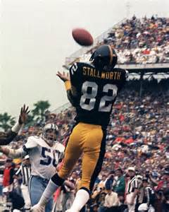 Stallworth v Cowboys