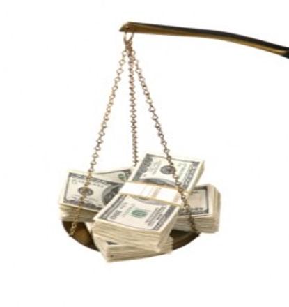 Fee Scale