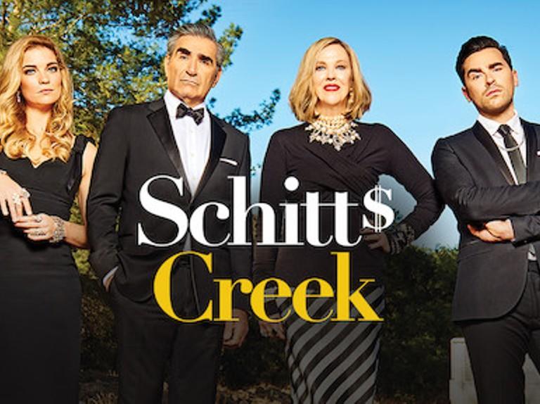 schitts creek